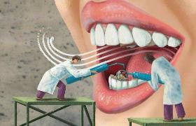 丑牙大翻身 揭秘牙齿矫正全流程!