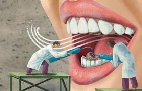 揭秘:牙齿矫正全流程