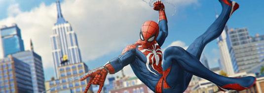 《漫威蜘蛛侠》视频评测:不做完美英雄,只做真实自己!