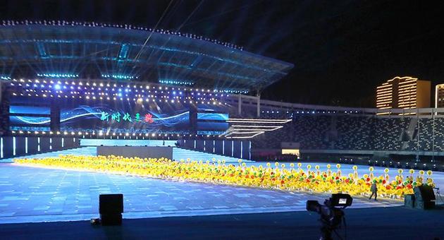 河北省第十五届运动会将在石家庄盛大开幕