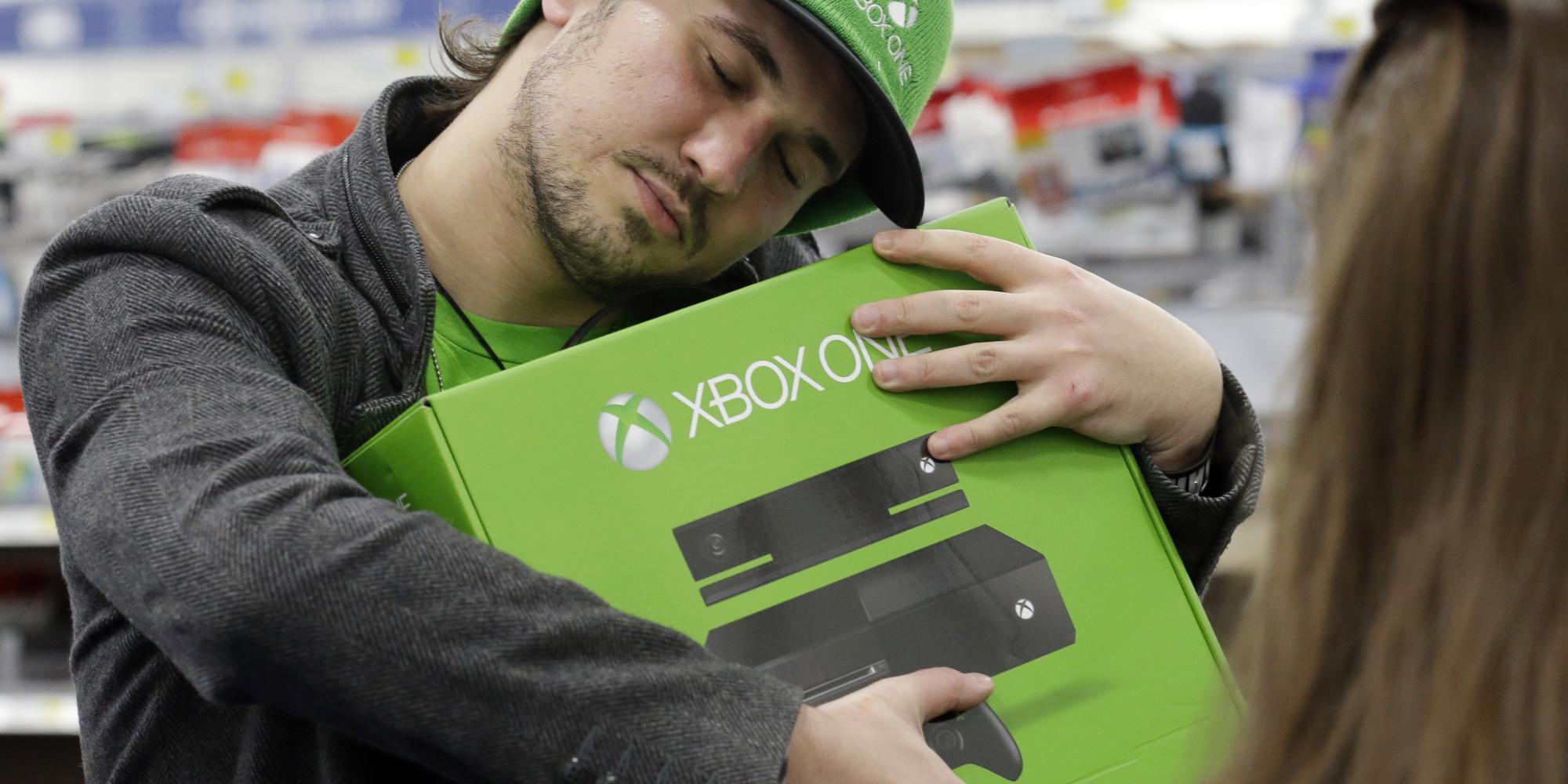 XboxOne至今依旧在困扰我们的9个问题