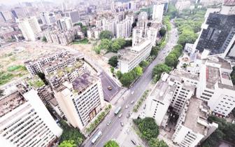 屏东河两岸新建道路月底完工 可缓解屏东路交通压力