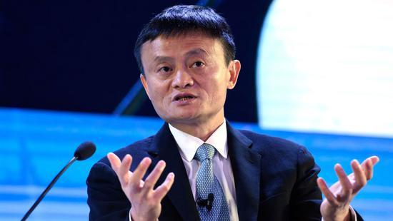 """马云将于下周宣布阿里巴巴传承计划,并非""""退休"""""""