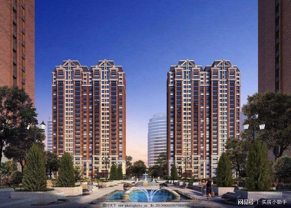 高层住宅与多层住宅怎么选择