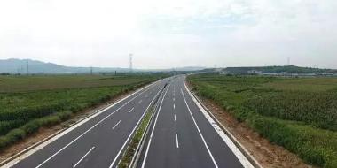 邯郸武安西三环北延和旅游专线即将通车