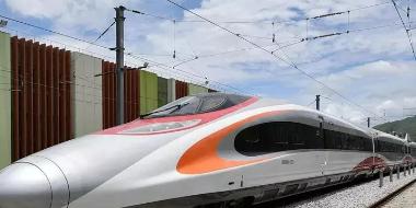 邯郸至香港高铁票价、时刻表公布!9月10日开售