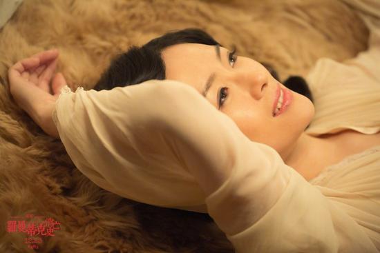 长春电影节落幕 徐峥章子怡分获最佳青年男女主角