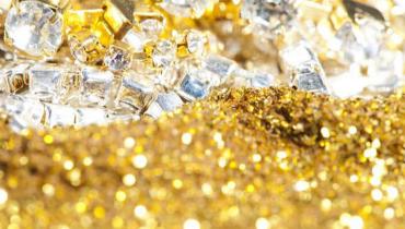 黄金钻石哪个更稀有?答案可能和你想的不同