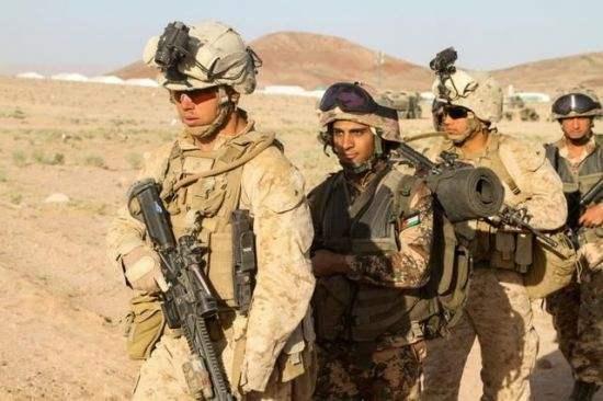 特朗普批准叙利亚新战略:不撤军 驻军无限延长