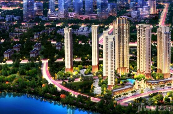恒大珺睿府落子南湖 城市展厅将于9月15日盛大?