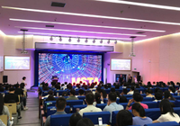 MSTA大家系列科技讲座举办 解读中国核电自主创
