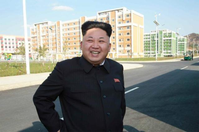 金正恩确认访俄后日本尴尬了 仅剩安金会没着落