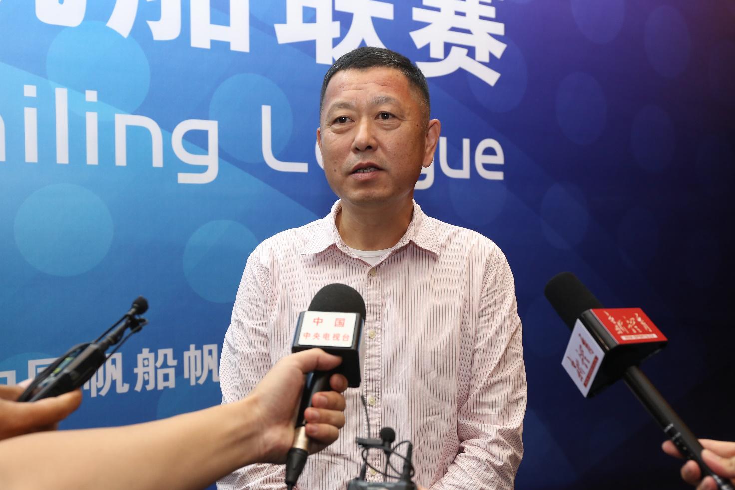 铭泰投资发展集团总裁 王志方