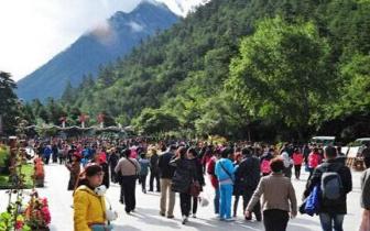 国庆前314个景区将降价 福州跟团游价格影响有限