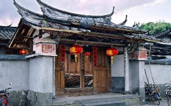 永泰庄寨保护规划年内完成 将申报世界文化遗产