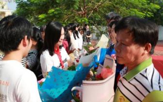 希望小学有了合唱团!广东平安公益在化州启动音乐支教