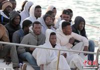 意移民法修正案呼之欲出 加强遣返取消人道居留