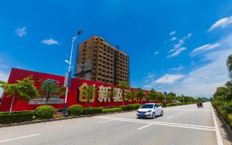 税务改革推动桂林经开区绿色新发展
