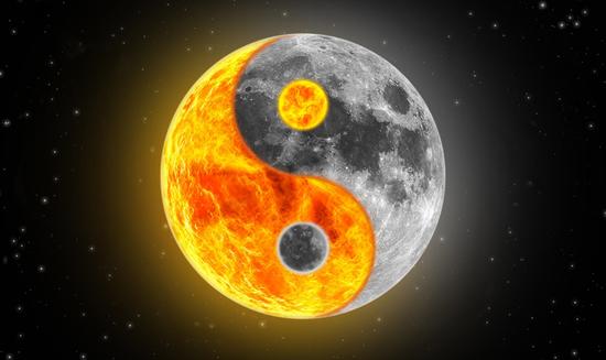 徐孟柯:阴阳平衡之美