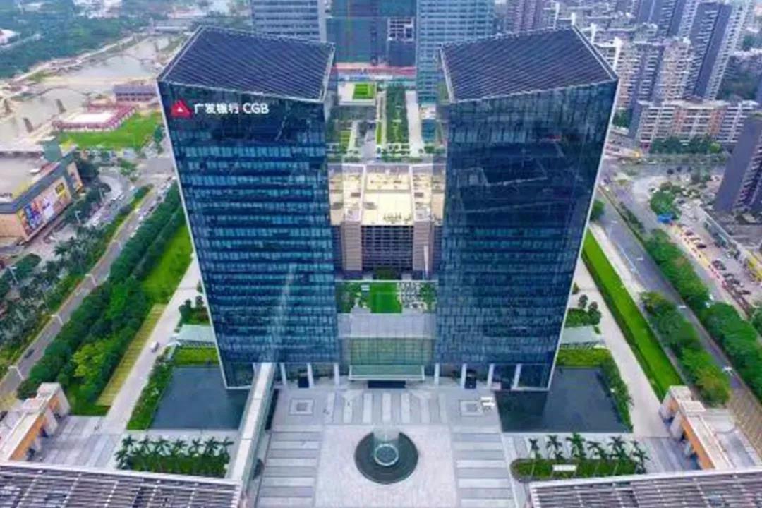 """""""广发新势能""""系列报道:直击企业""""痛点"""" 银行优化开"""