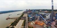 宜昌打响长江生态复绿第一爆 沿江热电厂被拆除