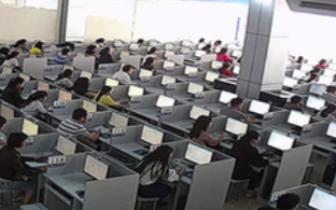 2018年福建会计高级资格考试首次实现无纸化