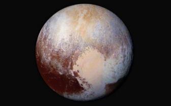 科学争论再起:请将行星身份还给冥王星