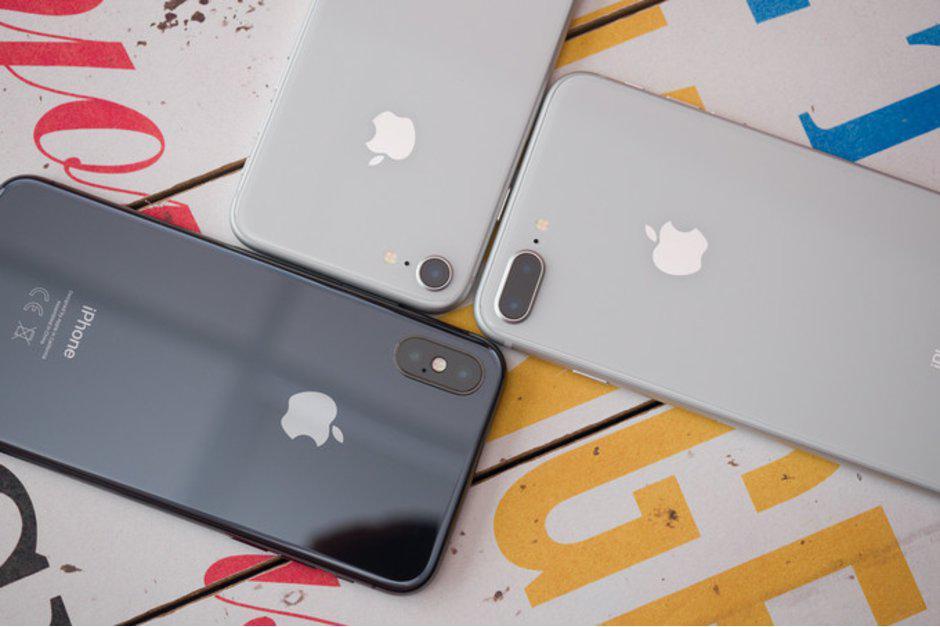 彭博:2018入门款iPhone或或命名为iPhone Xr