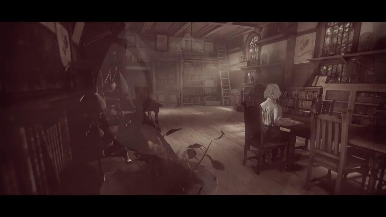 宫崎英高团队PSVR新作《失根》最新预告 发售日正式公开
