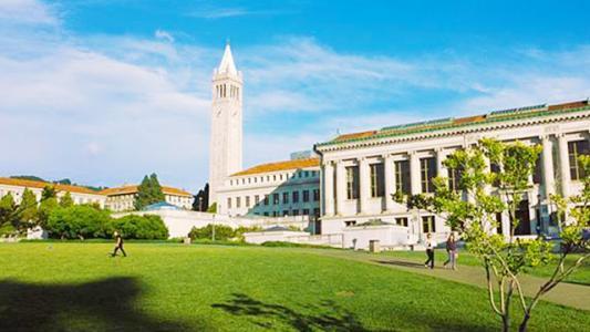 西裔10年达25% 加州大学伯克利分校招生惹争议