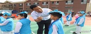 开笔启智|临沂国际学校举行一年级新生开笔礼仪式