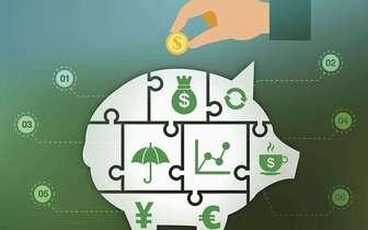 央行牵头发布国内首份权威绿色金融报告:上下联动助力可持续发展