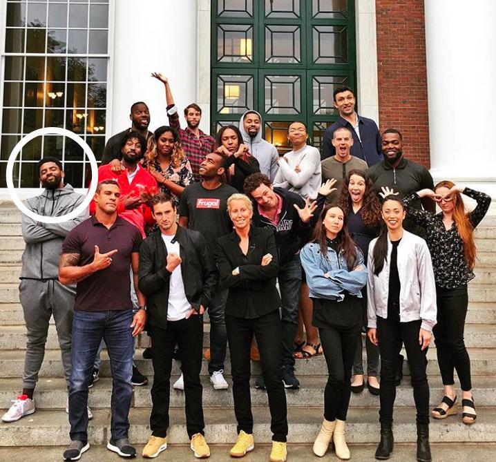 厄文到哈佛商学院上课:学投资比打篮球更有前途