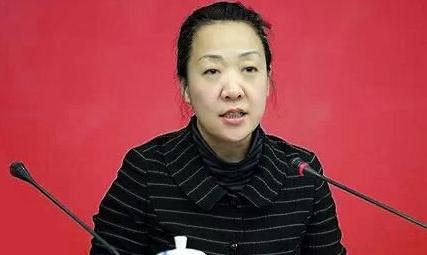 中国福利彩票发行管理中心原主任王素英被查