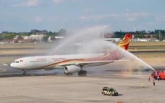 专家:五年内中国有望成全球最大航空市场