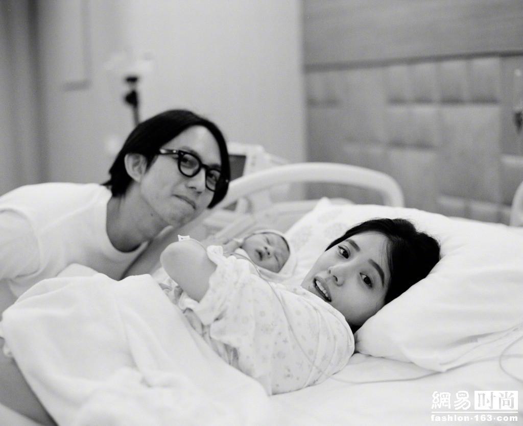 林宥嘉:虽然已为人父却还是那个调皮少年