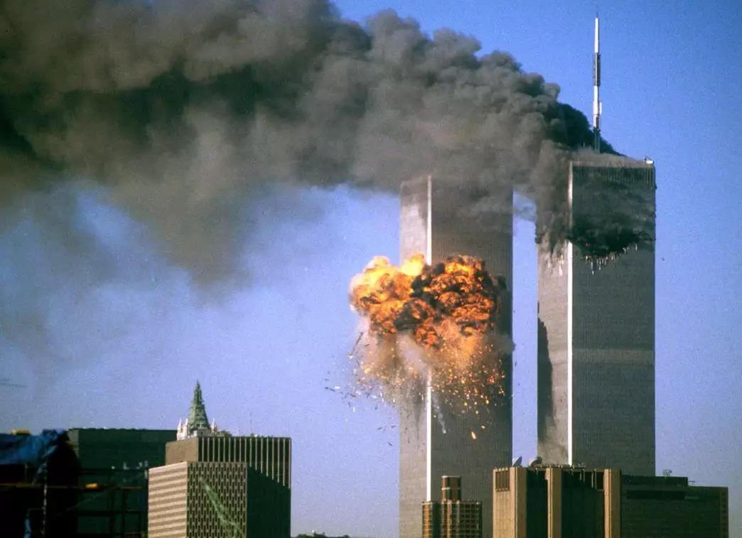 """911十七周年,一個住在紐約的""""恐怖分子""""獲贊無數"""