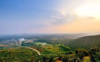 韶关这10条精彩好玩的乡村旅游路线