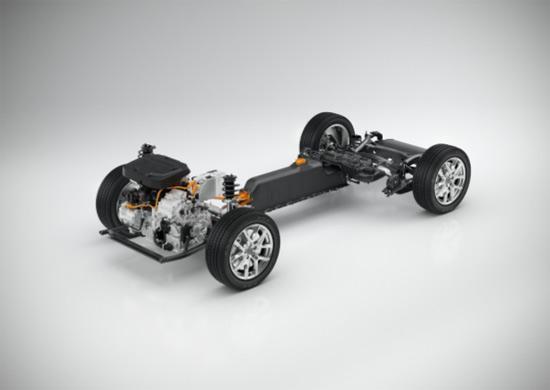 北欧风的年轻代表 试驾沃尔沃全新XC40