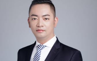 重庆华融豪生酒店任命张文波先生为酒店总经理