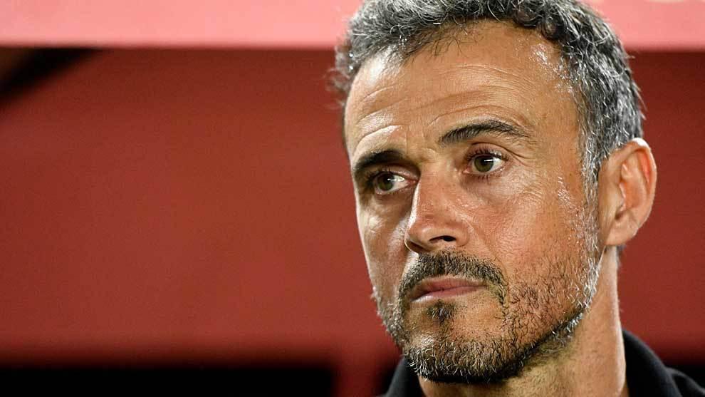 最反伯纳乌之人 用了皇马6首发!西班牙世界杯就缺他