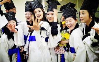 韩国留学看过来!华媒:2018韩国大学评估出炉