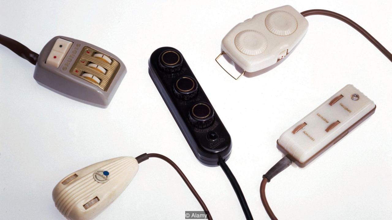 电视遥控器是怎么诞生的?多亏了那些烦人的广告