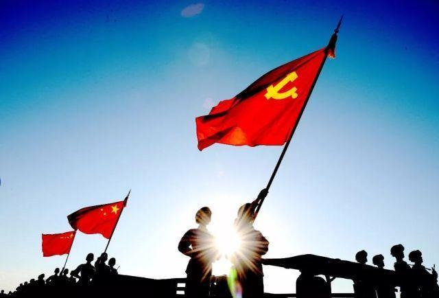 10月1日起,全军将再次响起嘹亮的军号!