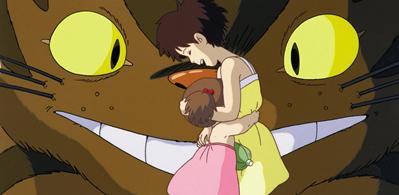 宫崎骏修复版《龙猫》有望引进国内