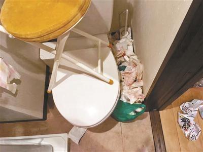三名中国游客在日本住民宿乱扔垃圾 老板投诉索赔