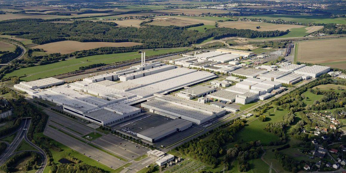 推进电动化 大众首座EV工厂2020年产能达10万辆