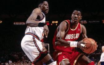 """NBA5个超巨的绰号 你肯定是一名资深""""老""""球迷"""