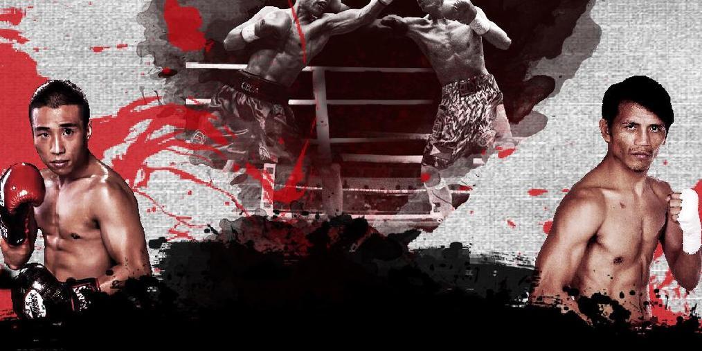 中国北部湾(钦州)首届WBC世界银腰带拳王争霸赛