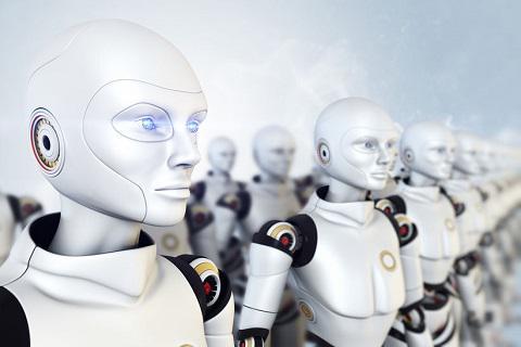 以色列全自主类蝙蝠机器人:仿生机器人的新坐标